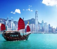 Hong Kong Island Tour